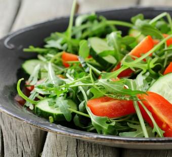 Alimentació Vegetariana