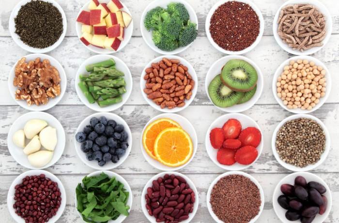 Test intoleràncies alimentaries