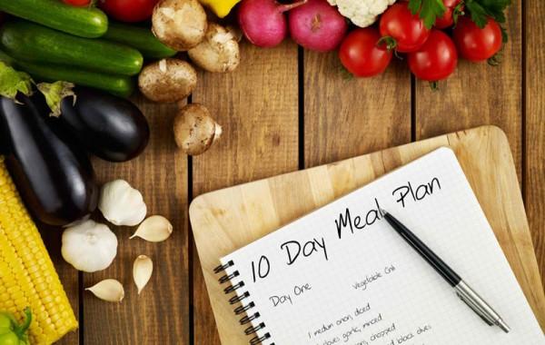 Consulta dietètica